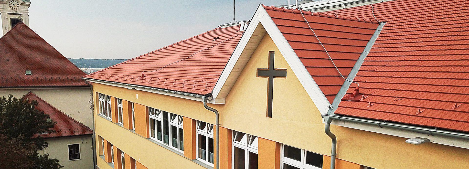 Mindszenty József Római Katolikus Óvoda és Nyelvoktató Német Nemzetiségi Általános Iskola